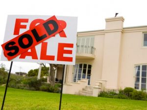 Buying Your Home – Foreclosures