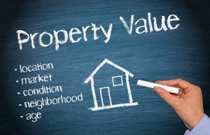 Selling Your Home – Appraisals & Market Value